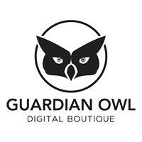 Guardian Owl Digital Boutique