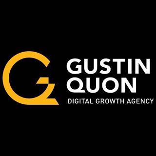 Gustin Quon Logo