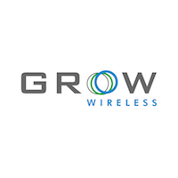 GROW Wireless Inc. Logo