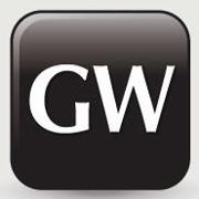 GLAD WORKS Logo