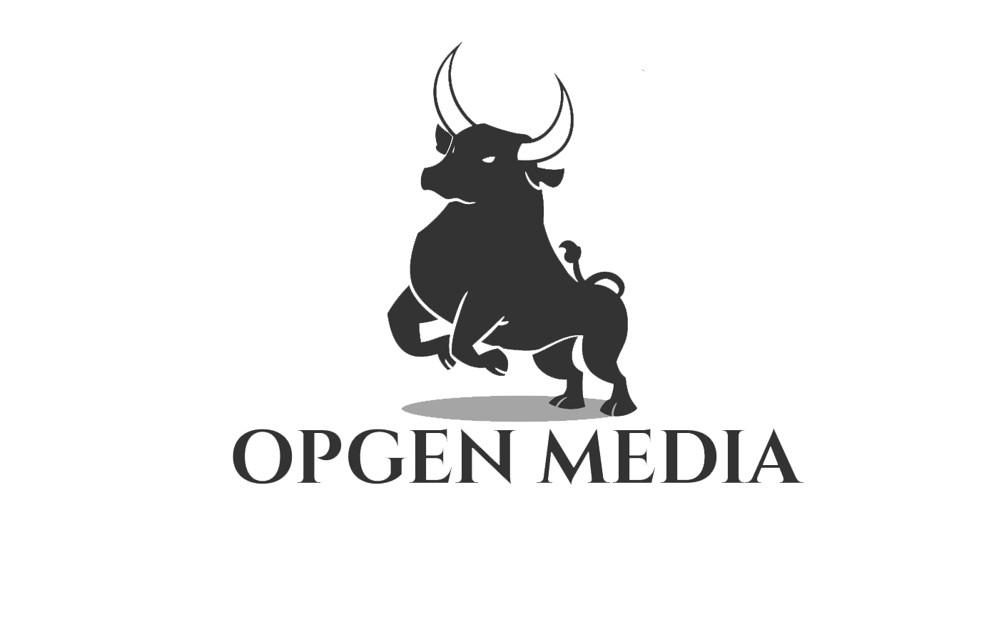 OpGen Media Logo