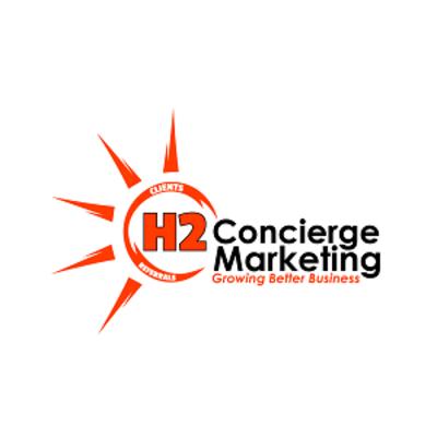 H2 Concierge Marketing, LLC Logo