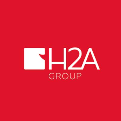 H2A Group Logo