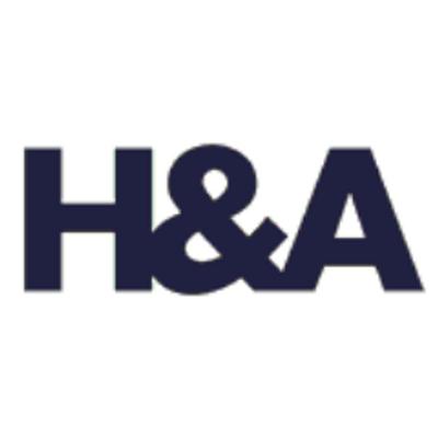 H&A Logo