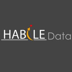 HabileData Logo