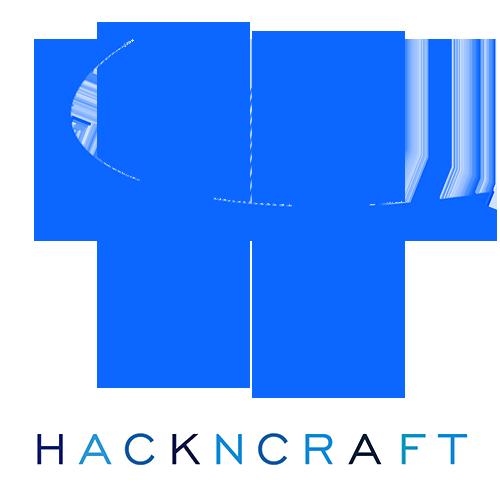 HacknCraft Logo