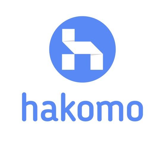 Hakomo Logo