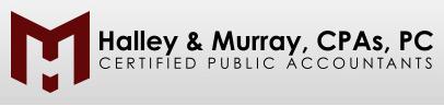 Halley & Murray, CPAs, PC logo