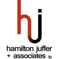 Hamilton Juffer + Associates logo