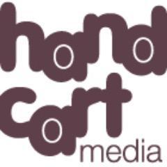 Handcart Media Logo
