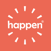 Happen Logo