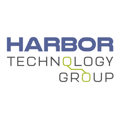 Harbor Technology Group Logo