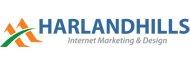 Harlandhills Logo