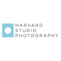 Harvard Studio Photography Logo