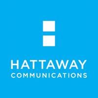 HATTAWAY COMMUNICATIONS Logo