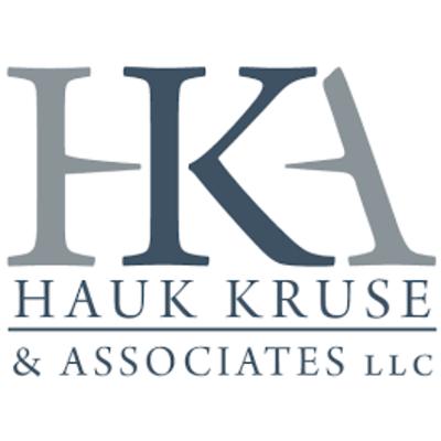 Hauk Kruse & Associates, LLC Logo