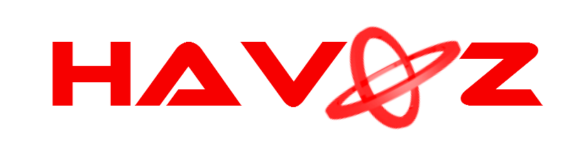 Havooz ICT Services Logo