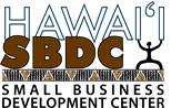Hawaii Small Business Development Logo