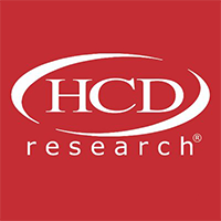HCD Research Logo