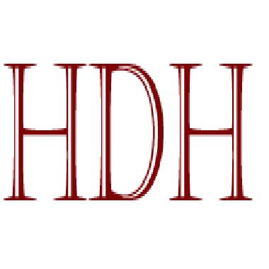 HDH Advisors logo