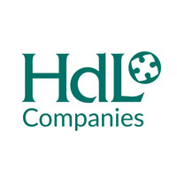 HdL Companies logo