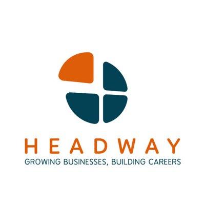 Headway Recruitment Logo