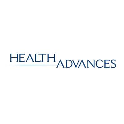 Health Advances Logo