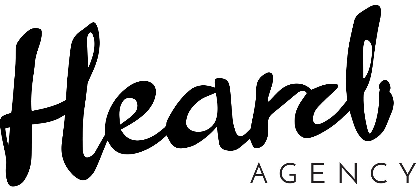 Heard Agency Logo