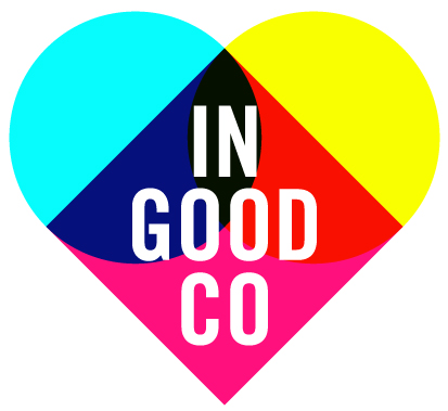 IN GOOD CO Logo