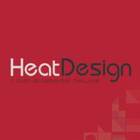 Heat Design LTD Logo
