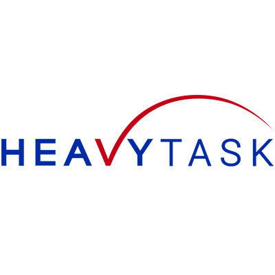 HeavyTask, LLC Logo