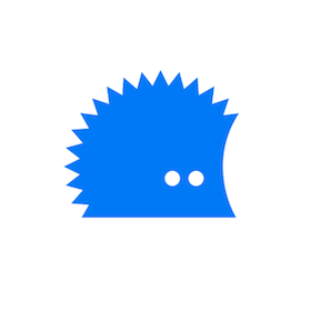 hedgehog lab Logo