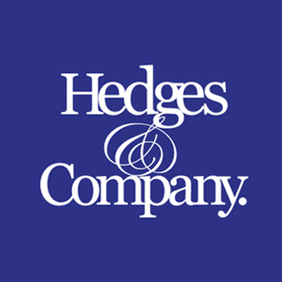 Hedges & Company Logo