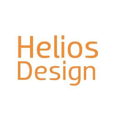 Helios Design Logo