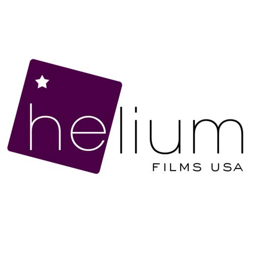 Helium Films USA Logo