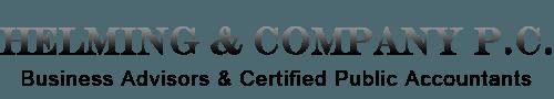 Helming & Company PC Logo