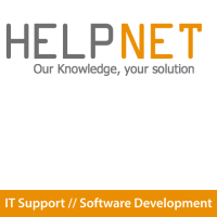 HELPNET Logo