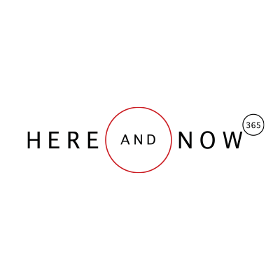 Here and Now 365 Logo