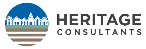 Heritage Consultants, LLC Logo