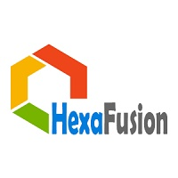 HexaFusion IT Solutions Logo