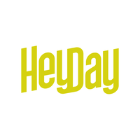 Heyday - Digital Marketing Agency Logo