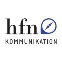 HFN Kommunikation Logo