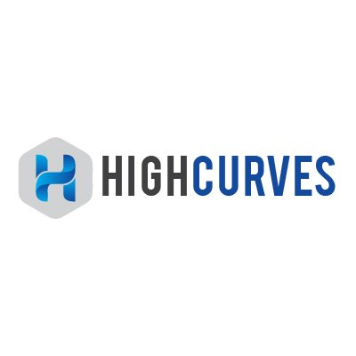High Curves Logo