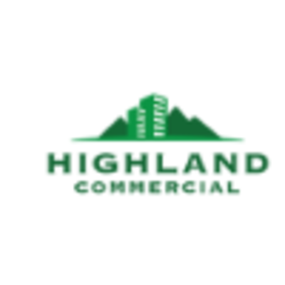 Highland Commercial, Inc. Logo