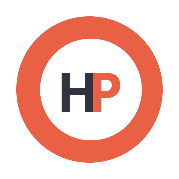 Highly Persuasive Logo