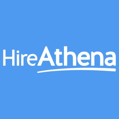 HireAthena Logo