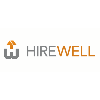 Hirewell Logo