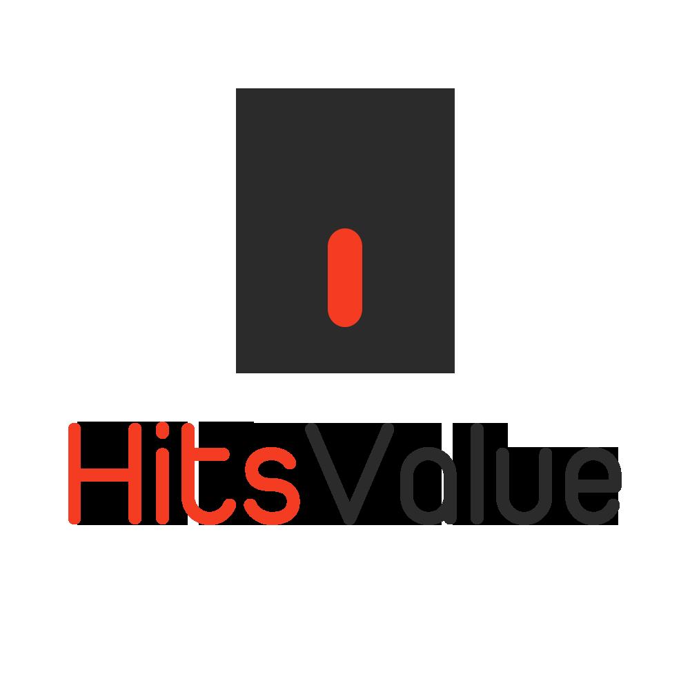HitsValue Logo