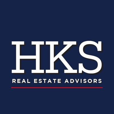 HKS Real Estate Advisors Logo