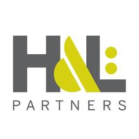 H&L Partners Logo